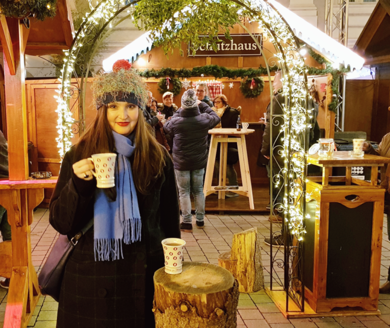 Австрийские рождественские традиции