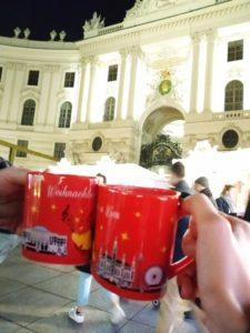 Что пить на рождественских ярмарках в Австрии