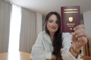 Австрийское гражданство (+ 2 видео)