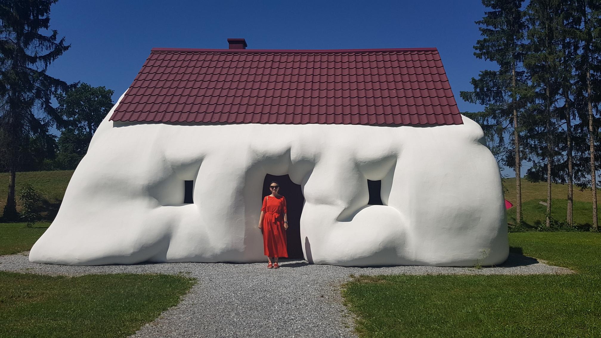 Австрийский скульптурный парк