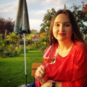Австрийские вина: вина Штирии